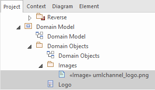 image asset ea new element sparx browser result new UML class